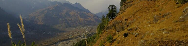 Photos: around Manali